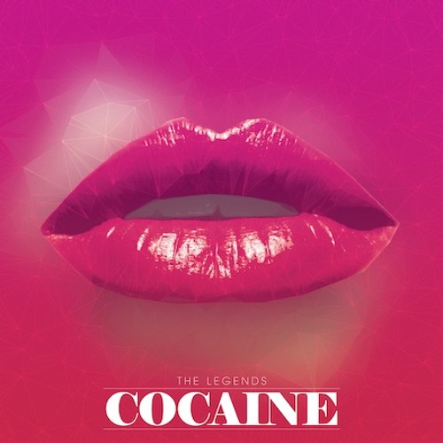 The Legends feat. Maria Usbeck - Cocaine