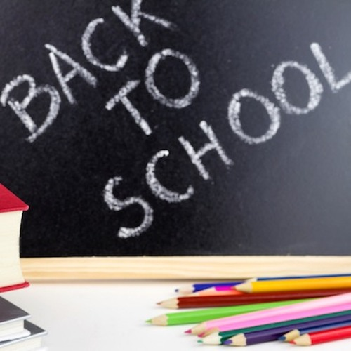 News In Focus - Back To School - 15th September, 2016