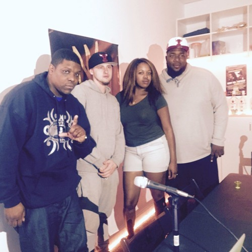 845theMixshow Radio/Podcast Featuring Dj Platt, Bentley Gang Kings Simms and Nitty Kruger, Raw Rich