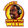 Duane's Pick of the Week - Galactic Football League 1: The Rookie