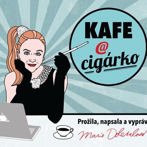 Marie Doležalová: Kafe a cigárko