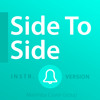 Side To Side Ringtone (Ariana Grande feat. Nicki Minaj Tribute Remix Ringtone) • Direct Download