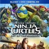 TMNT: OUT OF THE SHADOWS (KGO DVD Review) Owens & Sika