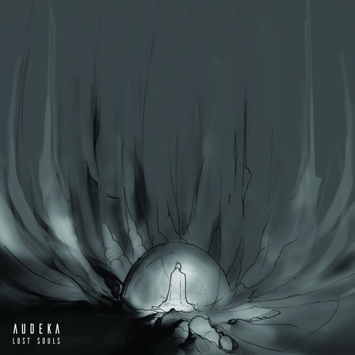 Audeka - Lost Souls LP (MethLab Recordings)
