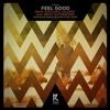 Pavel Svetlove, Juloboy, Becky Rutherford - Feel Good (Dan Taneff Remix)