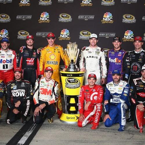 Bartis NASCAR Report 9-21-16