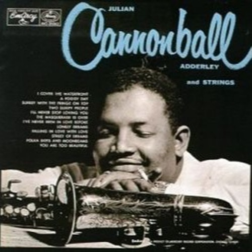 Cannonball Adderley - Autumn Leaves - 1958