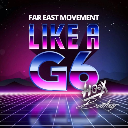 Far east movement like a g6 (stradeus trap remix) youtube.