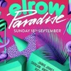 Ion Pananides & Alex Pott @ Paradise X Elrow (18/09/16)