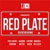 Mavado - What Yuh Gonna Do (Raw) Red Plate Riddim - September 2016 @JJevafrass