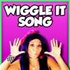 Wiggle It Song - Kids Song - Song for Children