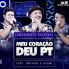 Meu Coração Deu PT . Wesley Safadão (Cover Lucas & Tiago | Áudio Voz e Violão)