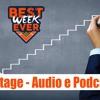 BestWeekEver Backstage 2 - Come creare un podcast su iTunes e Spreaker