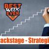 BestWeekEver Backstage 3 - Strategia e Guida passo-passo