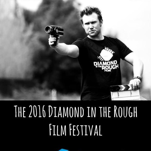 TRACEROUTE West Coast Premiere at DIAMOND IN THE ROUGH Film Festival (2016)