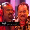 Rang, Amjad Sabri & Rahat Fateh Ali Khan, Season Finale, Coke Studio Season 9