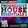 Progressive House Essentials 2 [I'm the DJ Mobile App]