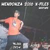 MENDONZA 2016 X - FILES