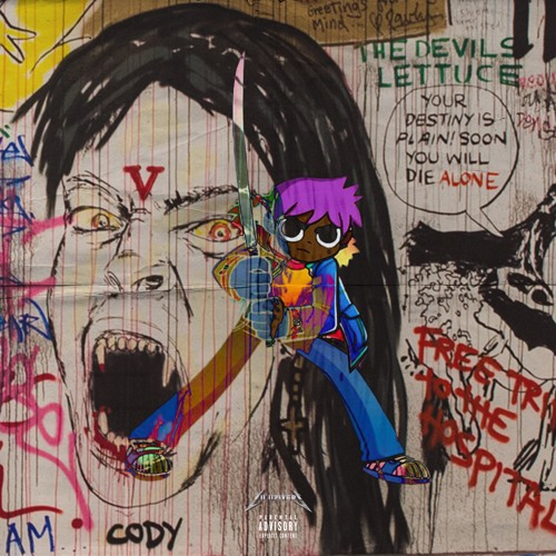 LIL UZI VERT Original Uzi(4 Of Us) [Produced By Maaly Raw + Ike Beatz] soundcloudhot