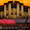 I Stand all Amazed - Mormon Tabernacle Choir - Easter