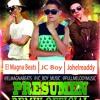 Jc Boy Presumen FT El Magna Beats JohelReady