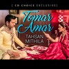 Tomar amar | Sajid Ft.Tahsan & MIthila | New Song 2016 | OST | Mr & Mrs | Mizanur Rahman Aryan