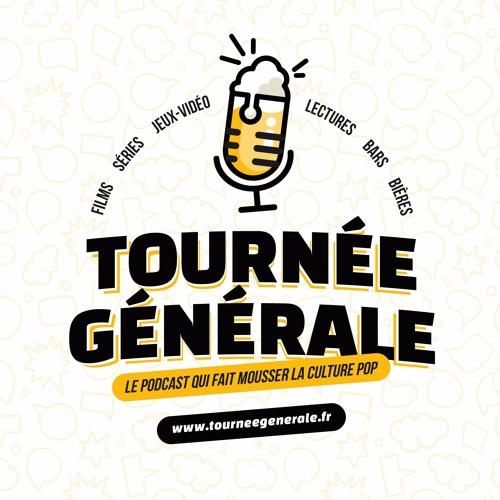 Tournée Générale - Le podcast