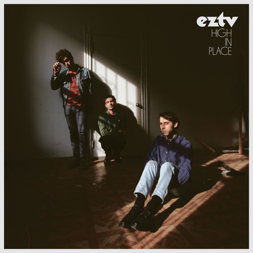 EZTV // High Flying Faith
