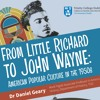 From Little Richard to John Wayne: American Popular Culture in the 1950s