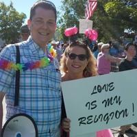 30: LGBTQ Activist John Hayden, Real Gay Talk, and The Verity Baptist Peaceful Protest