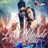 Lak Hilaade - Manj Musik ft. Amy Jackson - Dj Flash Remix
