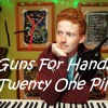 GUNS FOR HANDS - TWENTY ONE PILOTS (cover) free download (: