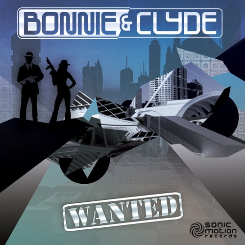 Bonnie & Clyde (Atyss Vs Yurika) - Wanted EP