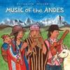 Music Of The Andes- El Condor Pasa
