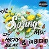 Download SPRING MIX 2016  [DJ BICHO Ft. DJ MICKY BEAT] Mp3