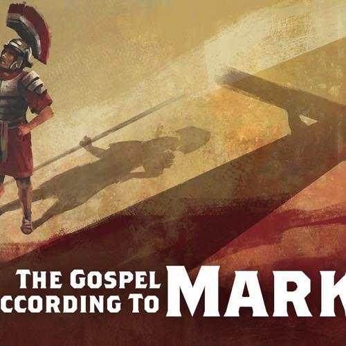 Pdt Hudyard Muskita Responses in the Gospel of Mark