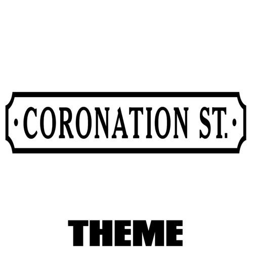 Coronation Street Theme - Single
