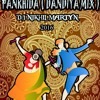 Pankhida O Pankhida ( Re-Dandiya Mix ) Dj Nikhil Martyn