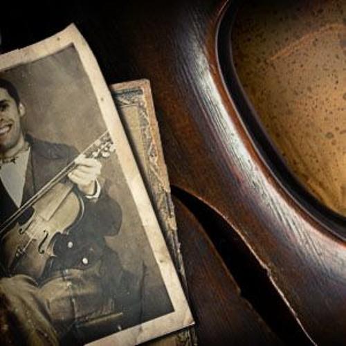 Friedlander Violin - The Village, Noah Visits (Naked) - James Newton Howard