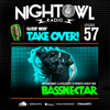 Night Owl Radio 057 ft. Bassnectar