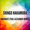 Shingo Nakamura - Hakodate (Paul Alexander Remix)FREE DOWNLOAD
