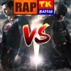 Feat Hericksom // TK RAPS