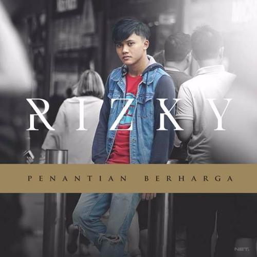 Rizky Febian - Penantian Berharga - Single