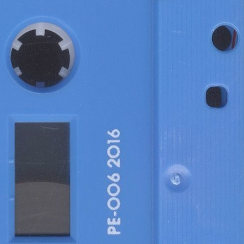 Rolf Laureijs – PE-006, side A