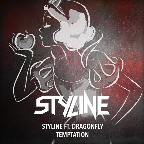 Styline ft. Dragonfly - Temptation (Original Mix)