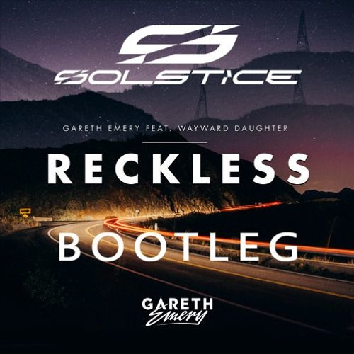 Gareth Emery Feat Wayward Daughter - Reckless