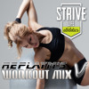 Workout Mix 5 - HOUSESESSION - Live Set - Free Download