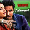 Salamat - Teaser (Originally Sung By Arijit Singh) Sarbjit