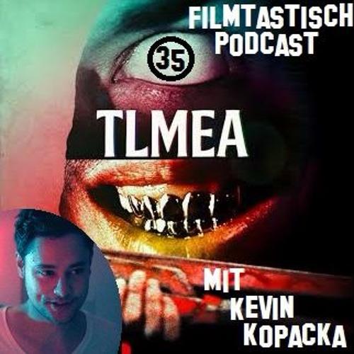 #35 - Interview mit Kevin Kopacka (Tlmea, Hades, Auf die, die noch existieren)