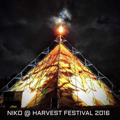 Niko @ Harvest Festival 2016